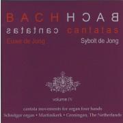 Bach Cantatas Vol.4