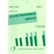 Leerboek voor Elektronisch Orgel 3