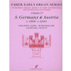 Early Organ Series Vol. 15 - S.Germany & Austria (1660-1700)