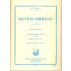 Oeuvres Complètes pour orgue 3