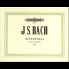 Bach - Orgelwerke 8 (Peters)