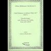 Orgel-Tabulatur von Johann Woltz, heft 6