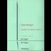 Orgelbuch heft 3