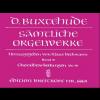 Sämtliche Orgelwerke, Band 4