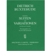 Complete Suites and Variations (musicological edition)