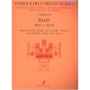 Early Organ Series Vol. 18 - Italy (1615-1700)