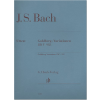 Goldberg Variations, BWV 988
