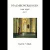 Psalmbewerkingen deel 12
