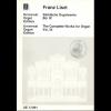 Sämtliche Orgelwerke 9