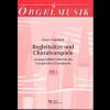 Begleitsätze und Choralvorspiele heft 3