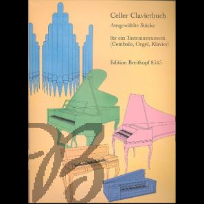 Celler Clavierbuch