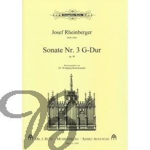 Sonate nr. 3 G-Dur op.88