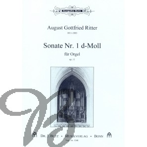 Sonate Nr.1 d-moll op.11