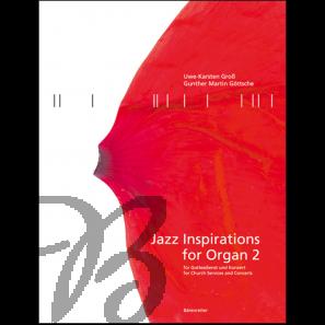 Jazz Inspirations, band 2