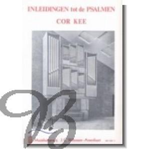 Inleiding tot de psalmen