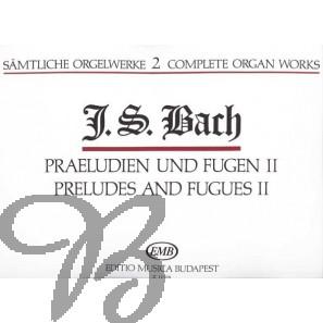 Sämtliche Orgelwerke 2