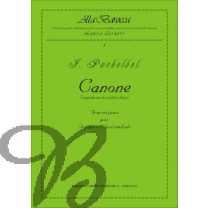 Canone (versione per Organo antico)