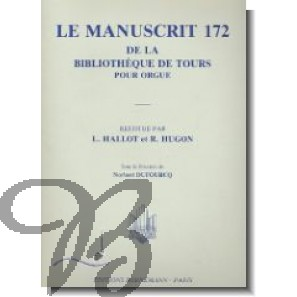 Le Manuscrit 172
