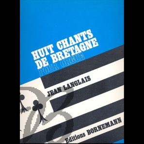 Huit Chants de Bretagne