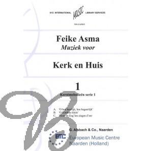 Muziek voor Kerk en Huis 1