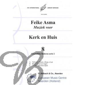 Muziek voor Kerk en Huis 8