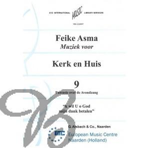 Muziek voor Kerk en Huis 9