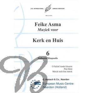 Muziek voor Kerk en Huis 6