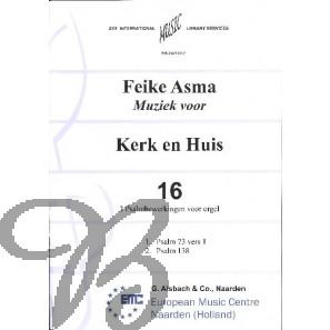 Muziek voor Kerk en Huis 16