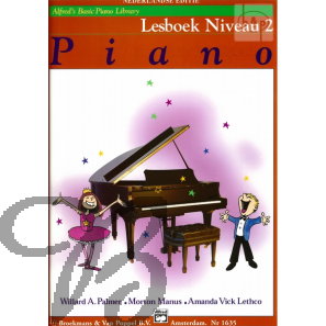 Alfred's Pianomethode deel 2 - Collection