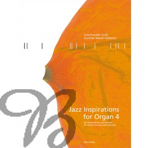 Jazz Inspirations, band 4