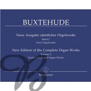 Sämtlicher Orgelwerke 2 (Neue ausgabe)
