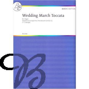 Wedding March Toccata