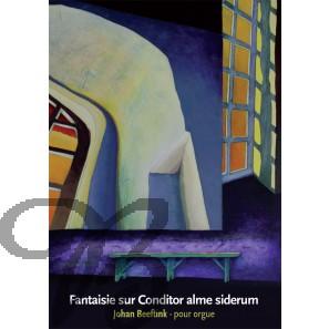 Fantasie sur le Thème du Conditor alme siderum