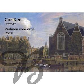 Psalmen voor orgel, deel 2