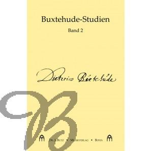 Buxtehude-Studien, Band 2