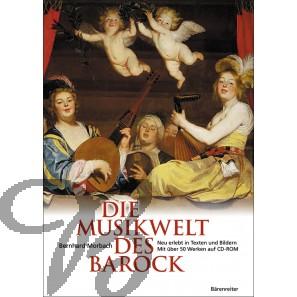 Die Musikwelt des Barock