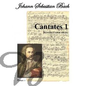 Cantates deel 1 (bew. Cor van Dijk)