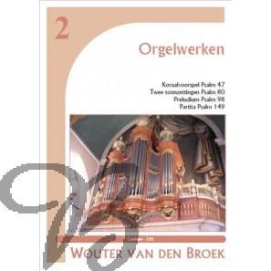 Orgelwerken deel 2