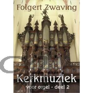 Kerkmuziek voor orgel, deel 2