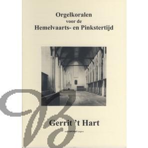 Orgelkoralen voor de Hemelvaarts- en Pinkstertijd