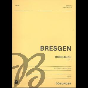 Orgelbuch heft 2