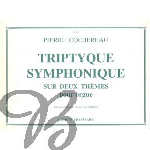 Triptyque Symphonique sur deux Thèmes