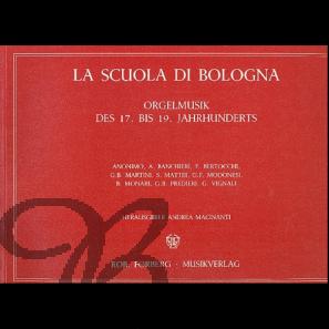 La Scuola di Bologna