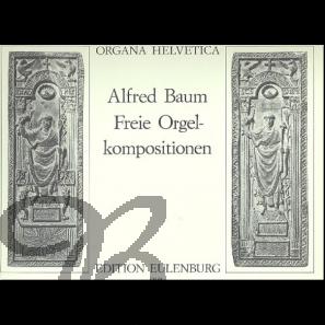 Freie Orgelkompositionen