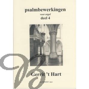 Psalmbewerkingen deel 04