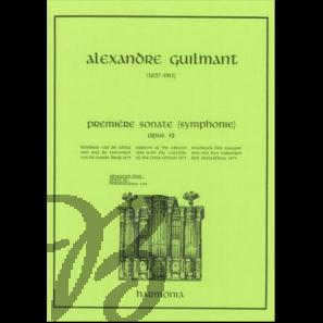 Première Sonate, op.42