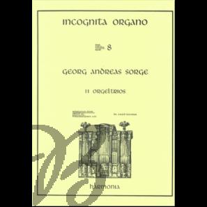 11 Orgeltrios