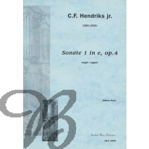Sonate 1 in e op.4