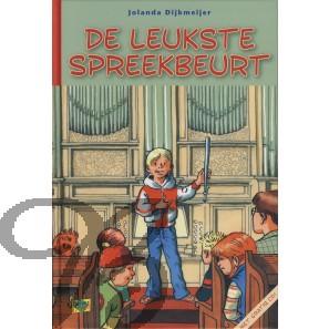 De Leukste Spreekbeurt (+CD)