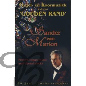 Orgel- en koormuziek met een Gouden Rand